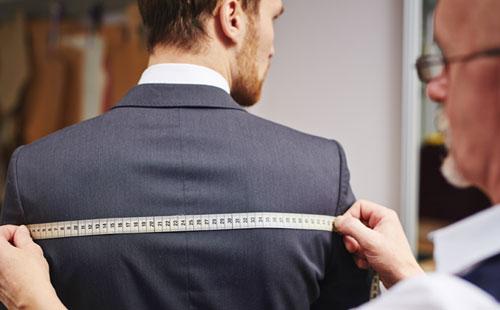 Rubrique fabrication et métiers du vêtement
