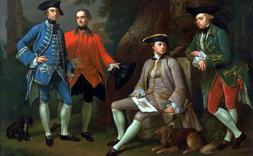 Histoire des vêtements