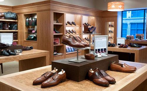Rubrique Chaussures : marques & artisans