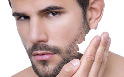 Rubrique Soins barbes : conseils