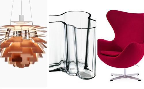 Rubrique Design : objets de légende