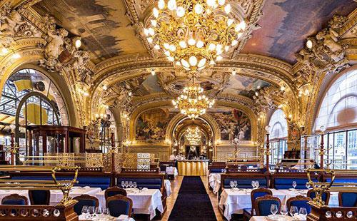 Rubrique Gastronomie & Restaurants: histoire