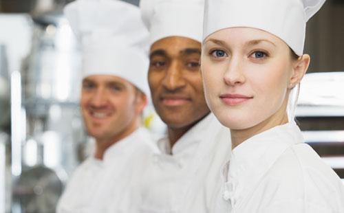 Rubrique Gastronomie & Restaurants : métiers