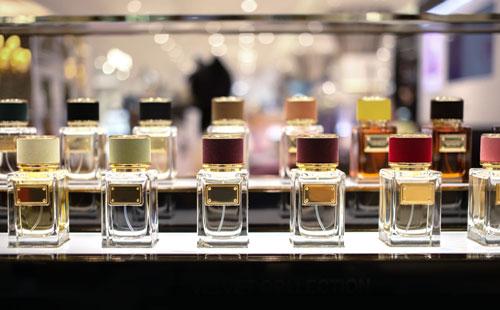 Rubrique Soins & Parfums : marques & artisans