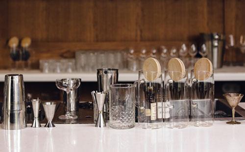 Rubrique Cocktails conseils