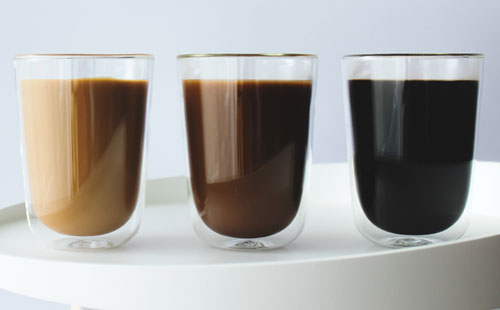 Rubrique Terroirs & Boissons chaudes - café